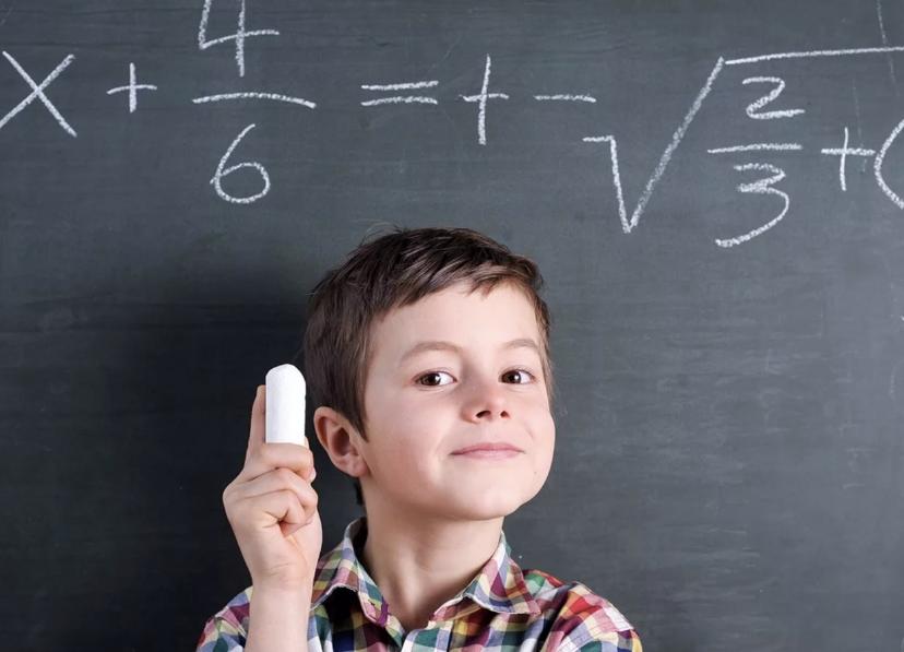osobye sposobnosti i interes k matematike
