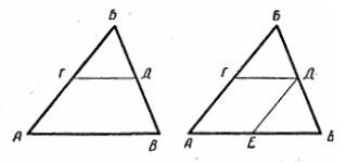 Геометрическое зрение